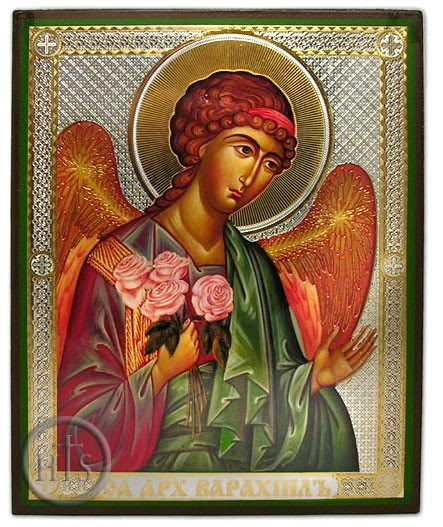 8 Hod: Archangel Michael - Occult-Study