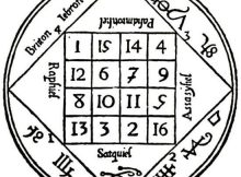 talisman of jupiter